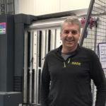 Geschäftsführer - HADE Automation GmbH